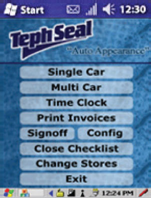 Teph Seal - Simplifying the process of keeping your new & pre-owned cars looking great & selling fast.